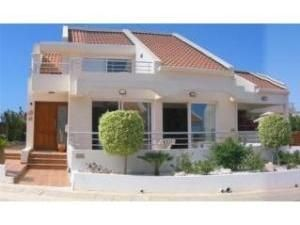 4 Bed luxury villa in East coast region of Protaras, air conditioned with private & secluded pool.
