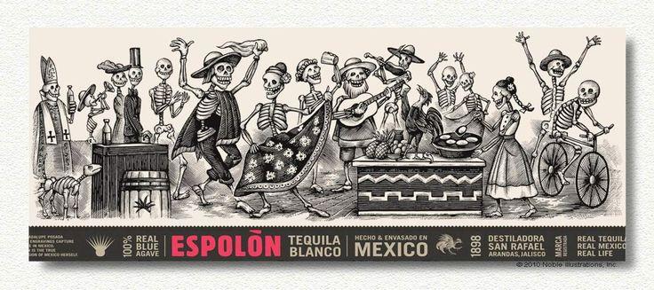 107 best images about Dia De Los Muertos Inspiration on