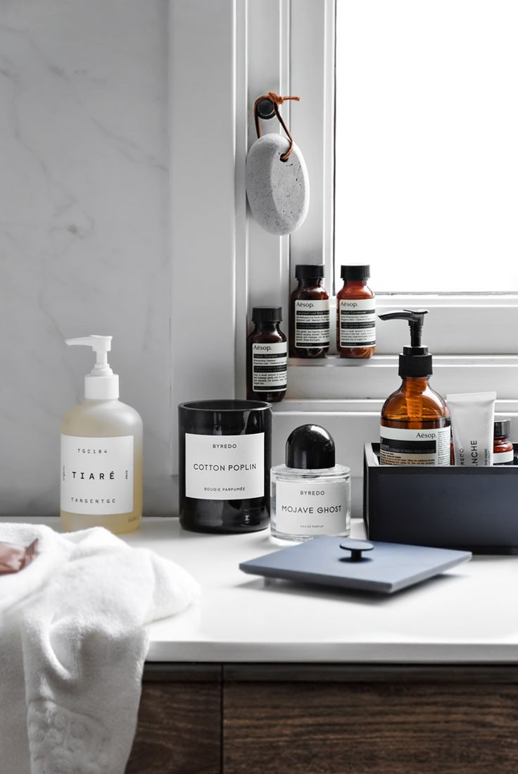 Only Deco Love | Bathroom Tips