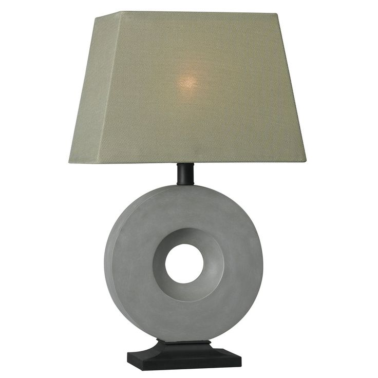 Werbowy Outdoor Table Lamp | Overstock.com