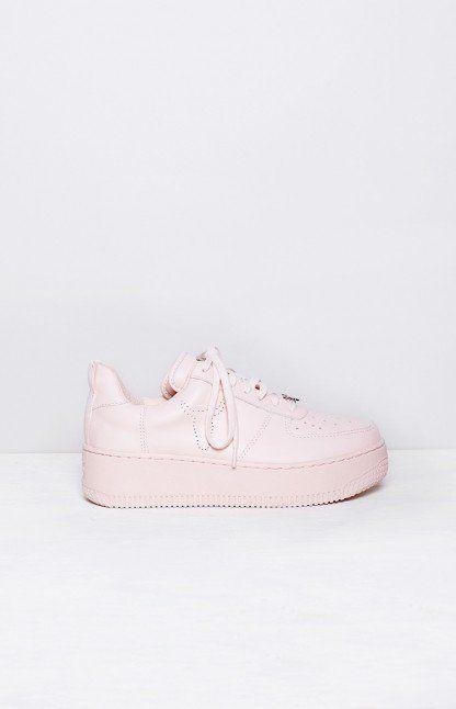 Windsor Smith Racerr Sneakers Powder Pink