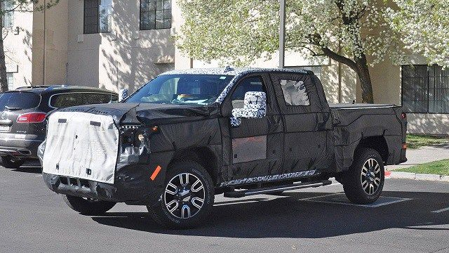2020 Gmc Sierra 2500 Release Date And Configurations Gmc Sierra Denali Gmc Denali Gmc Sierra