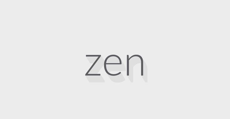 Zen'i Anlamak: Zen Nedir?