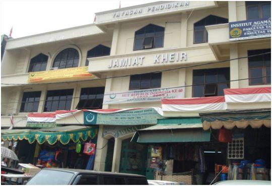 "Jamiatul Khair dan SI lebih dahulu suarakan kebangkitan nasional dibanding Budi Oetomo  JAKARTA (Arrahmah.com) - Sebelum Budi Utomo ada organisasi lain yang terlebih dahulu menggagas dan memperjuangkan nasionalisme. Organisasi itu adalah Jamiatul Khoir yang sudah ada sejak 1901 dan Syarekat Islam (SI) yang berdiri pada 1905.  ""Baik Syarekat Islam maupun Jamiatul Khoir merupakan organisasi yang didirikan umat Islam. Kedua organisasi itu turut berkontribusi dalam menanamkan sikap nasionalisme…"