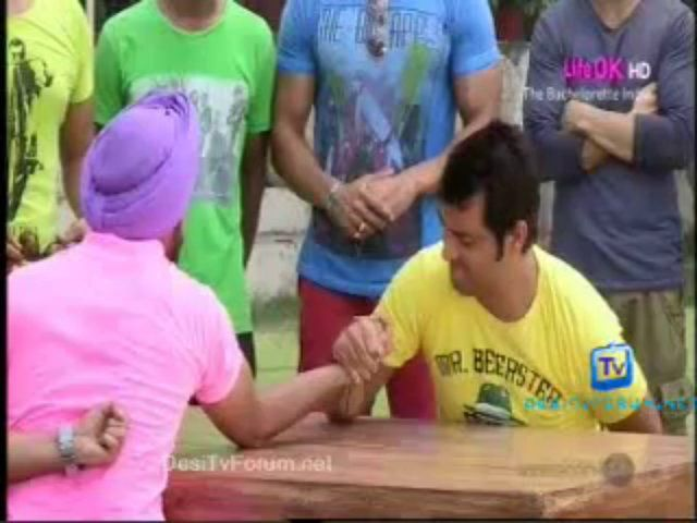 The Bachelorette India - 22nd October 2013 - Full Episode - Video Zindoro http://www.zindoro.com/video/2013/10/22/bachelorette-india-22nd-october-2013-full-episode/