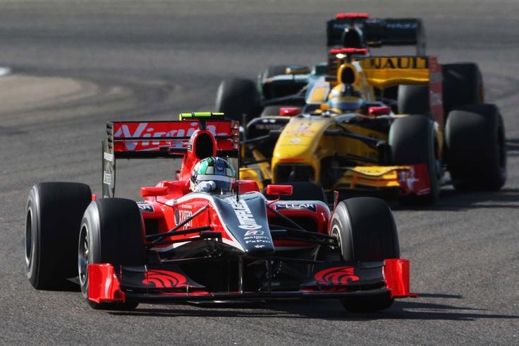 Bahrain Grand Prix - Race. F1 Grand Prix http://VIPsAccess.com