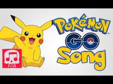 "Pokemon GO Song LYRIC VIDEO by JT Machinima - ""We All Evolve"""
