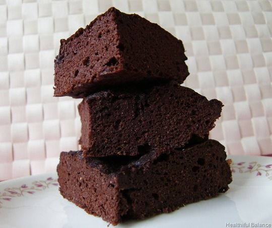 High Protein low carb Brownies   Ingredients:  3 tbs coconut flour 2 1/2 tbs cocoa powder 1 serving chocolate protein powder 5 egg whites 3 1/2 oz water 1 tsp xanthan gum 1/2 tsp baking powder 5-7 packets stevia