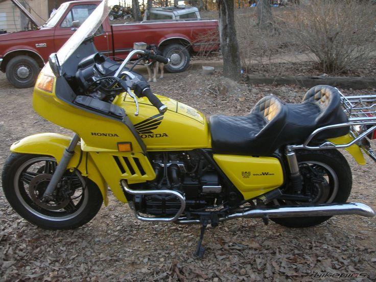 18 best motorbikes images on pinterest motors biking and motorbikes okeydokeys 1982 honda goldwing fandeluxe Choice Image