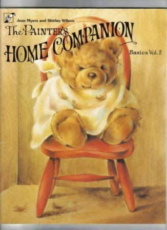 HOME COMPANION 3 - behaagus2 - Picasa Web Albums... FREE BOOK!!