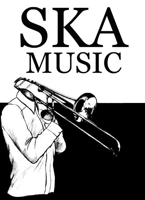 ska music art