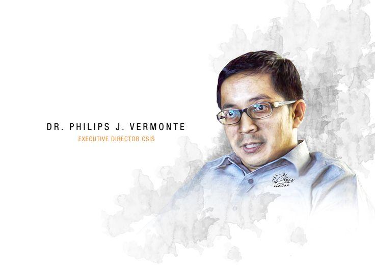 Philips Vermonte