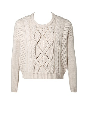 Country Road Spring 2012 #jumper