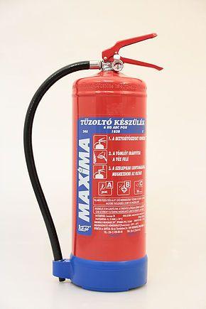 Új üzletet nyitottál? Mi segítünk a tűzvédelem lebonyolításában! Teljes körű Tűz- és Munkavédelmi szolgáltatás nálunk!