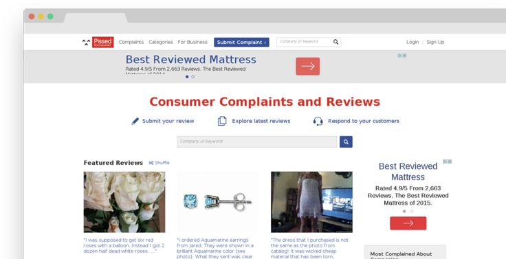 Fake reviews on site like Pissedconsumer can destroy your personal life, your business & REPUTATION. We have a ready-made solution to fix the fake reviews.