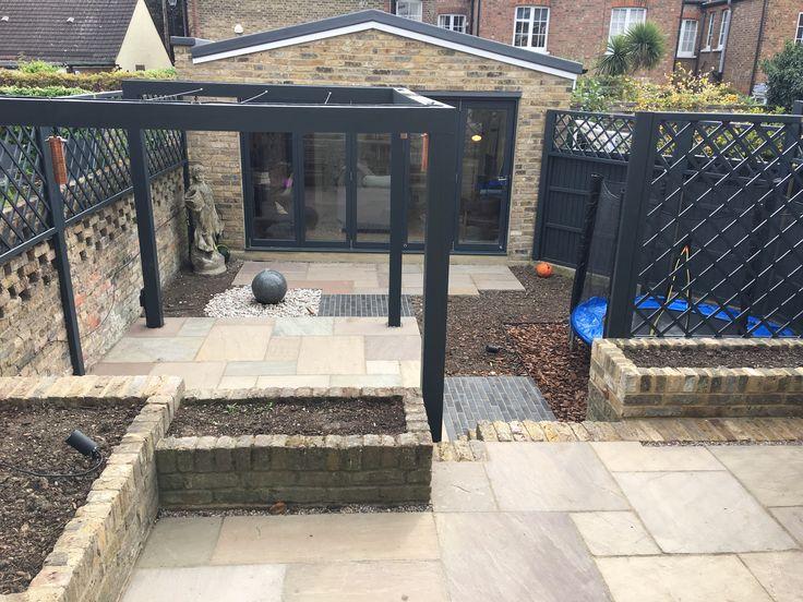 Garden Design Enfield : Garden design on family bespoke and hadley
