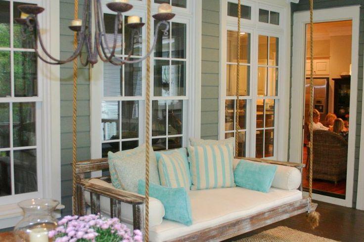 die besten 25 paletten schaukel betten ideen auf pinterest palettenm bel schaukel betten und. Black Bedroom Furniture Sets. Home Design Ideas