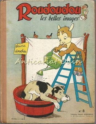 Roudoudou. Les Belles Images Nr. 8
