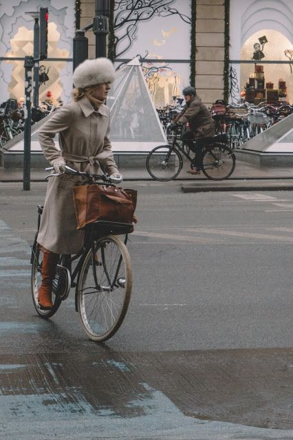 Cycle Chic®