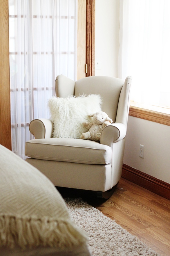 rocking chair for nursery - Rocking Chairs For Nursery
