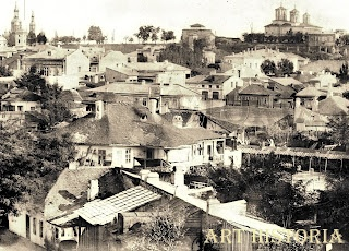 Bucurestiul la 1873. Fotografii realizate de catre Andreas D. Reiser fotograf activ la Bucureşti între 1867-1882 (ceh de origine)