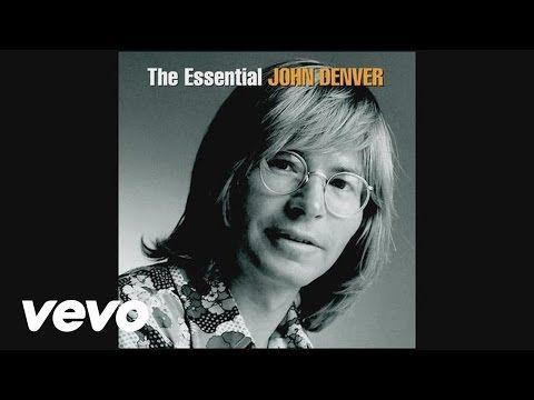 John Denver's official audio for 'Take Me Home, Country Roads'. Click to listen to John Denver on Spotify: http://smarturl.it/JohnDenverSpotify?IQid=JohnDTMH...