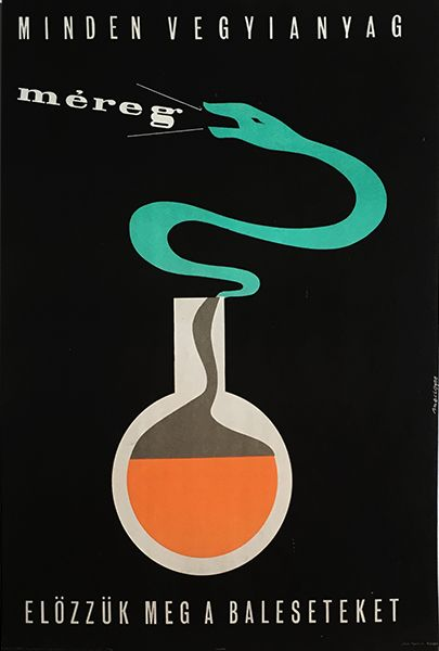 Medgyes_-_All_chemicals_are_poison_1960s_original_Hungarian_safety_propaganda_poster.jpg (405×600)