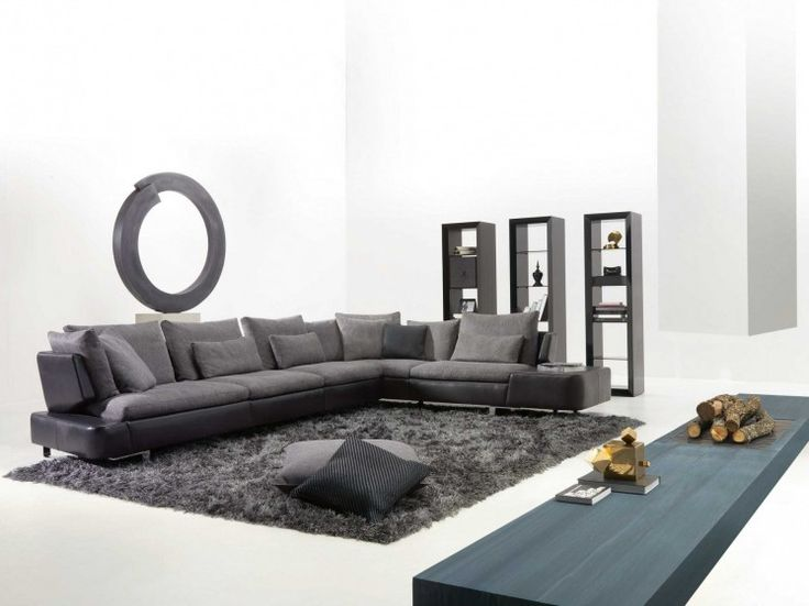 Schön Harmony, Enveloping Design And Unparalleled Comfort Characterize All Natuzzi  Italia Sofas.