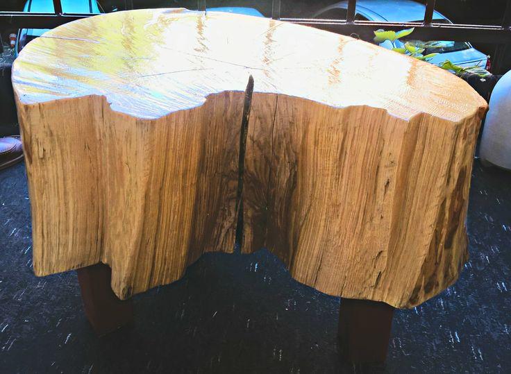 Wood table:)