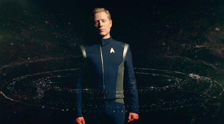 Star Trek: Discovery (TV Series 2017– )