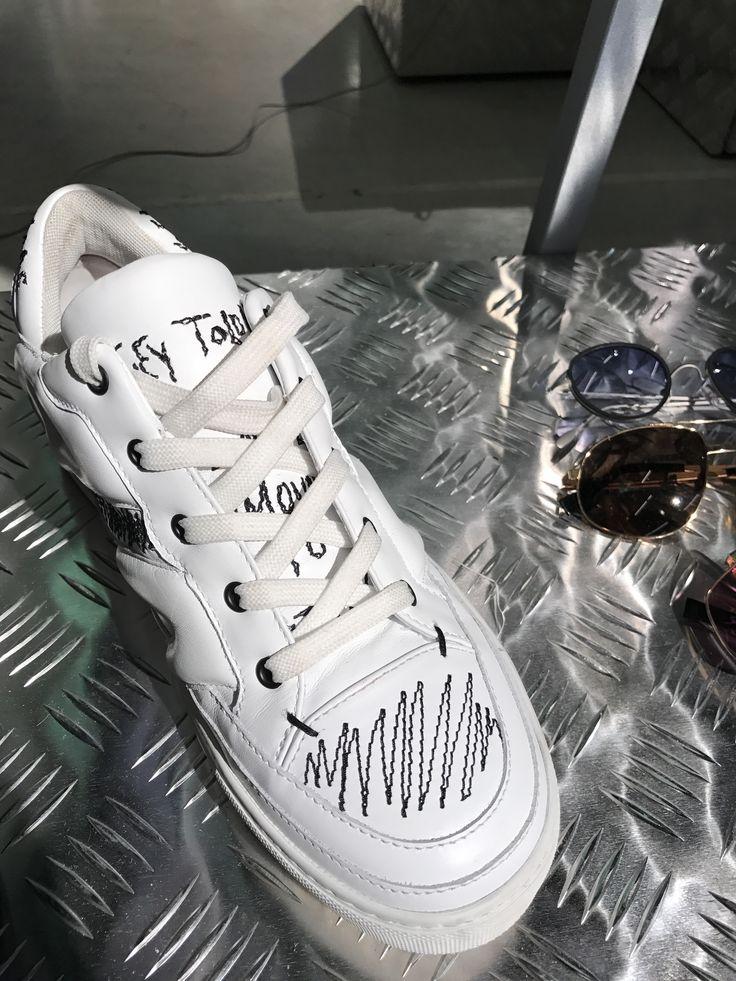 #selfmade #sneaker #pittiuomo92