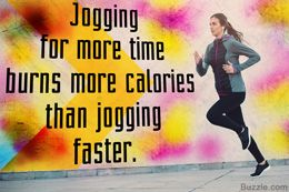 Jogging benefits | Posted By: CustomWeightLossProgram.com |