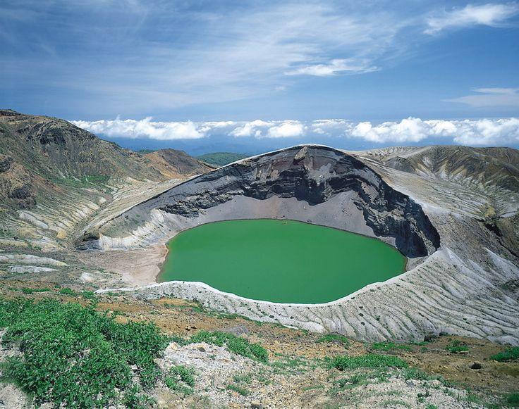 Muntele Zao