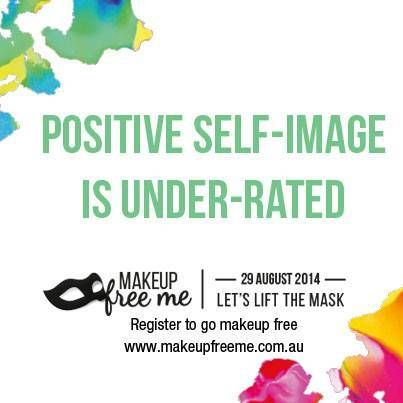 How to cultivate a positive self-image - Sum Mundus - I Am The World