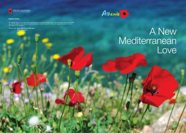 Our website is full of more information to encourage you to consider Albania as your next destination. It will also provid...