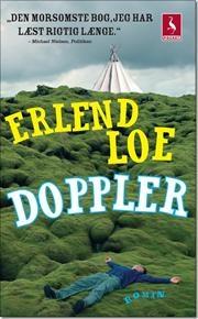 Doppler af Erlend Loe, ISBN 9788702095043