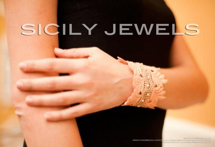 #sicily #bracelet by FrancescaC. #jewels