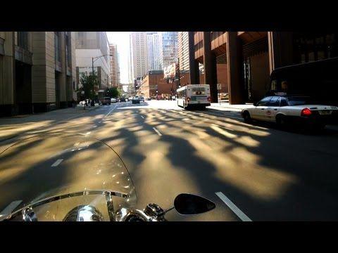 Glassified: Chicago Harley ride through Google Glass - YouTube (http://youtu.be/ROPtgEL32ac)