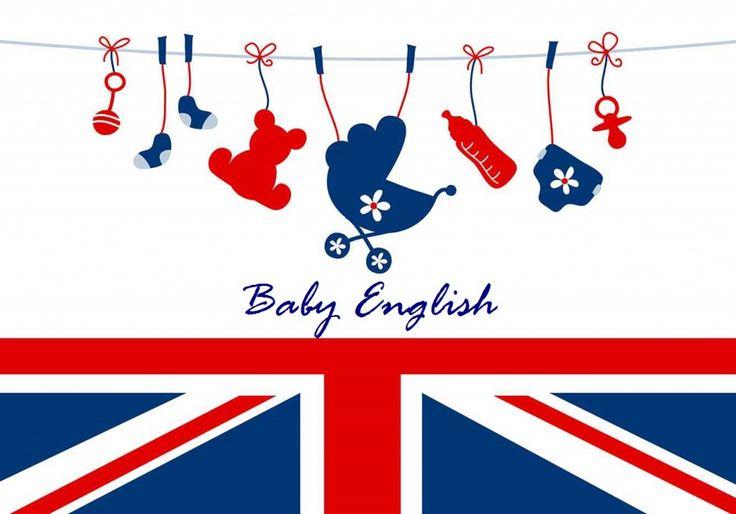 BABY ENGLISH #babyenglish #englishforkids #englisheducation