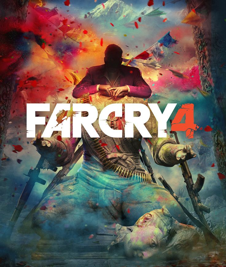 Cant wait for it to release... far cry 3 was such a big success i hope this will be even better....