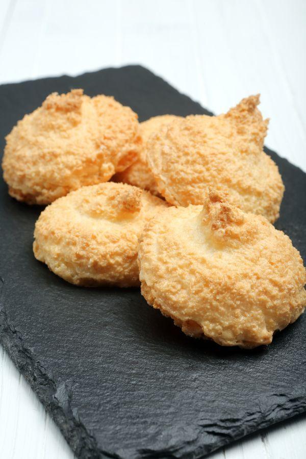 Lahodné kokosky - Recept pre každého kuchára, množstvo receptov pre pečenie a varenie. Recepty pre chutný život. Slovenské jedlá a medzinárodná kuchyňa