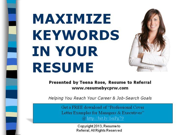85 best job hunt resumes etc images on pinterest