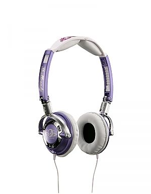 Skullcandy Lowrider Headphones - Purple No description http://www.comparestoreprices.co.uk//skullcandy-lowrider-headphones--purple.asp