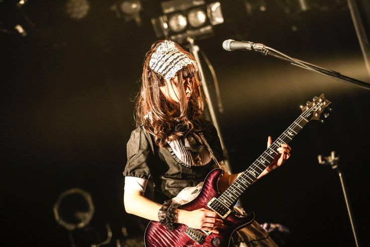 24 Best Band Maid Images On Pinterest House Cleaners
