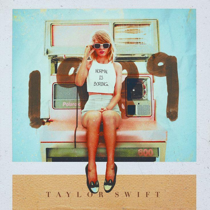 17 Best Images About Taylor Swift Polaroids On Pinterest