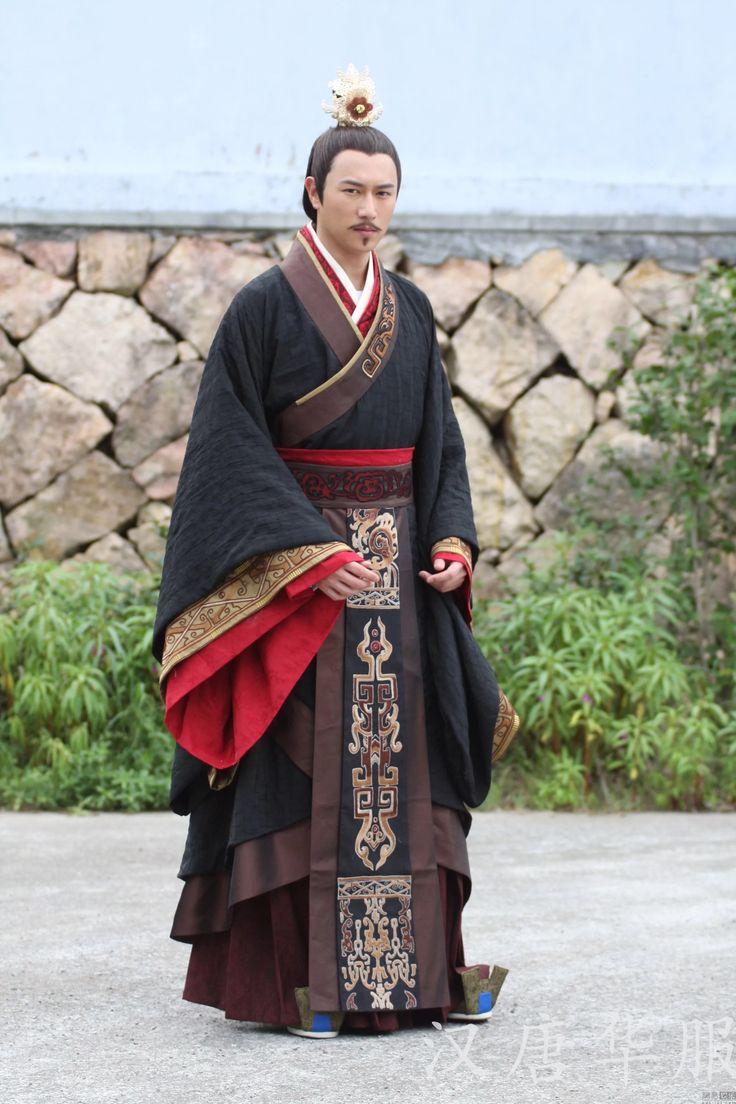 190 best chinese men wearing hanfu images on pinterest