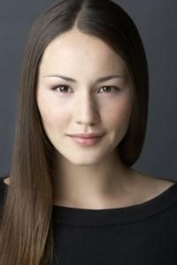 """The rising star just landed the female lead in executive producer Ridley Scott's """"Halo: Nightfall"""""""