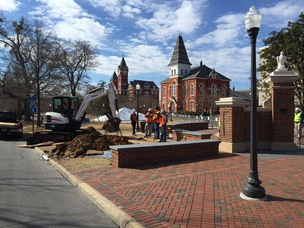 Tracking all of Saturday's activities in this thread ...  AUBURN UNIVERSITY – Nearly four years to the day that Auburn University announced the lethal poiso...