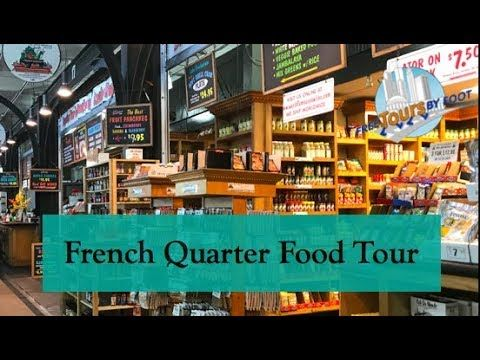 Attention foodies and history buffs  Free Tours by Foot is