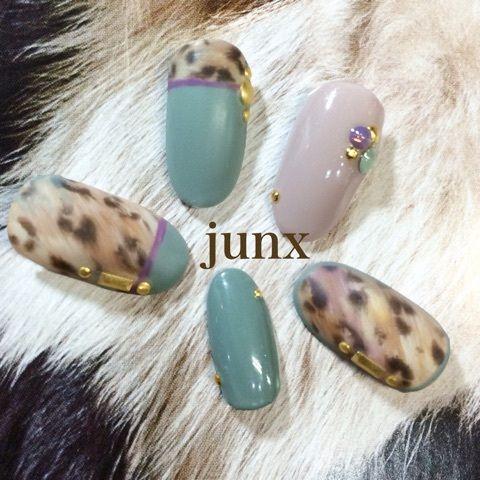 junx♡新作Design☆Collection☆の画像 | JunXのブログ